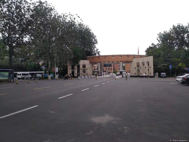2020天津南开大学校园